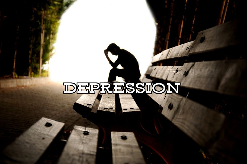 Can religion help depression?