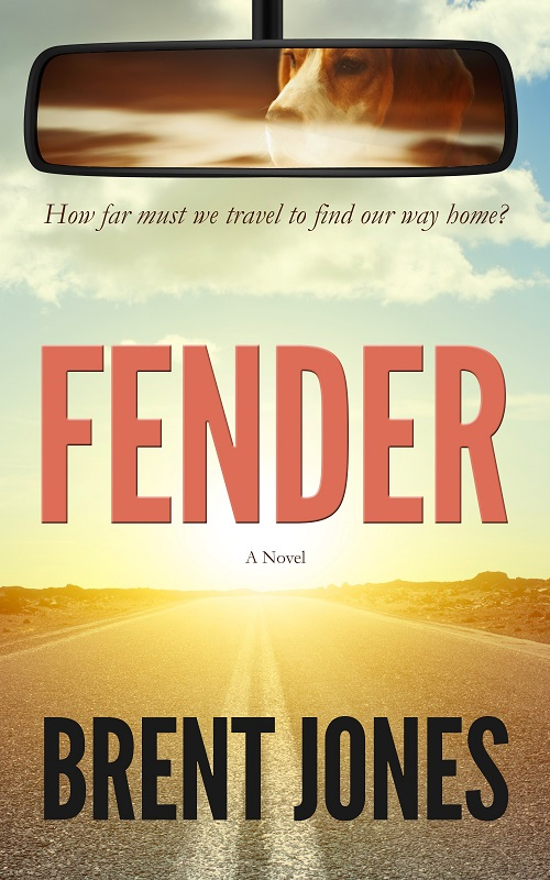 Fender: A Novel