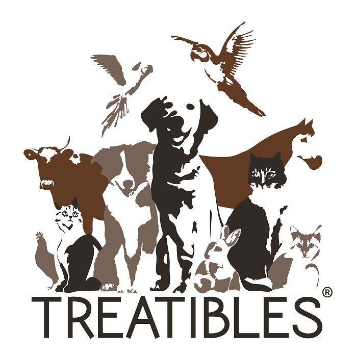 Treatibles Logo