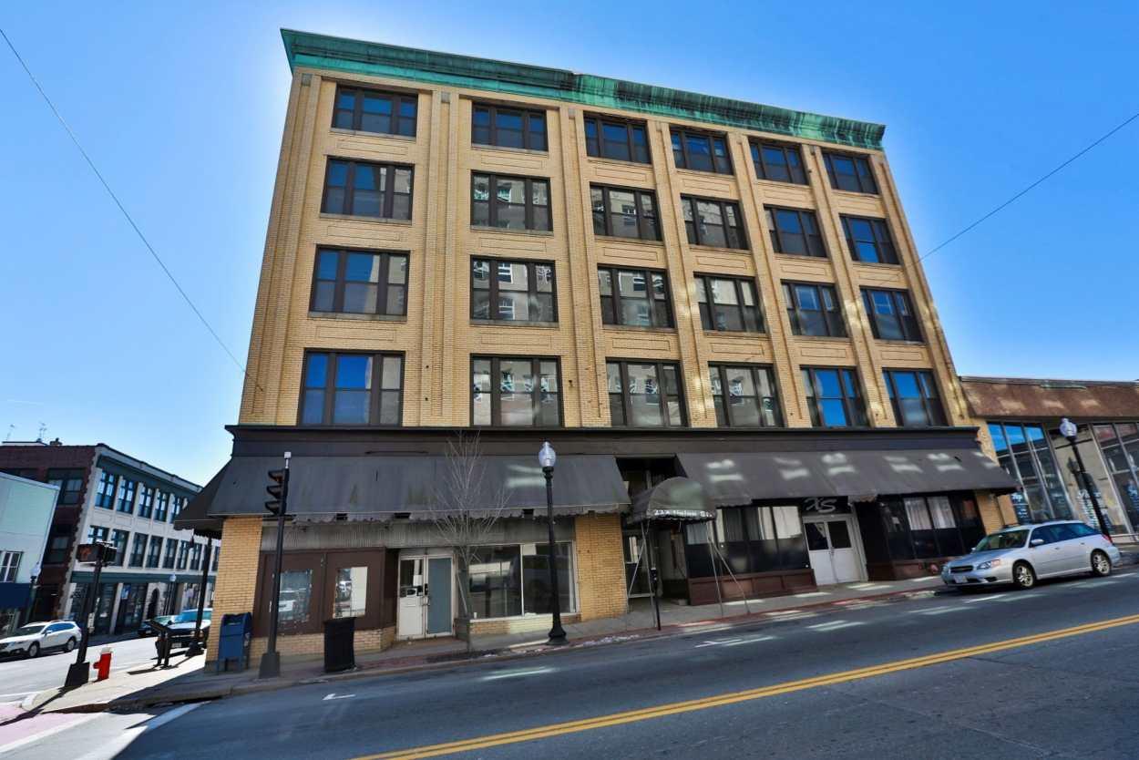 south coast improvement co starts work on union street. Black Bedroom Furniture Sets. Home Design Ideas