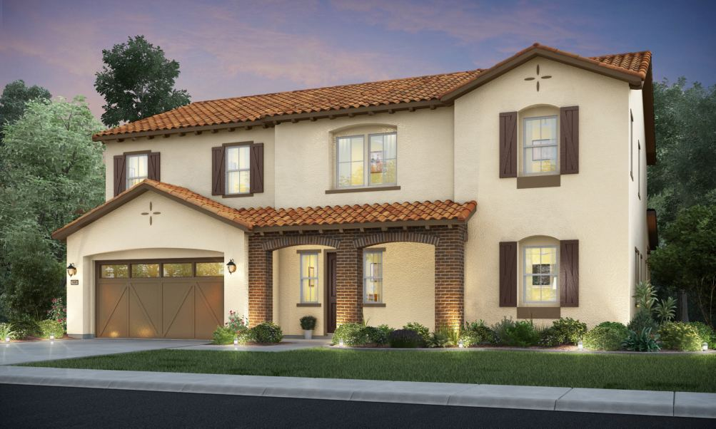 Discover Lennar's Residence 3845 during their Tour of Homes this weekend.