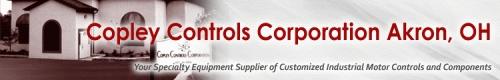 Copley Controls