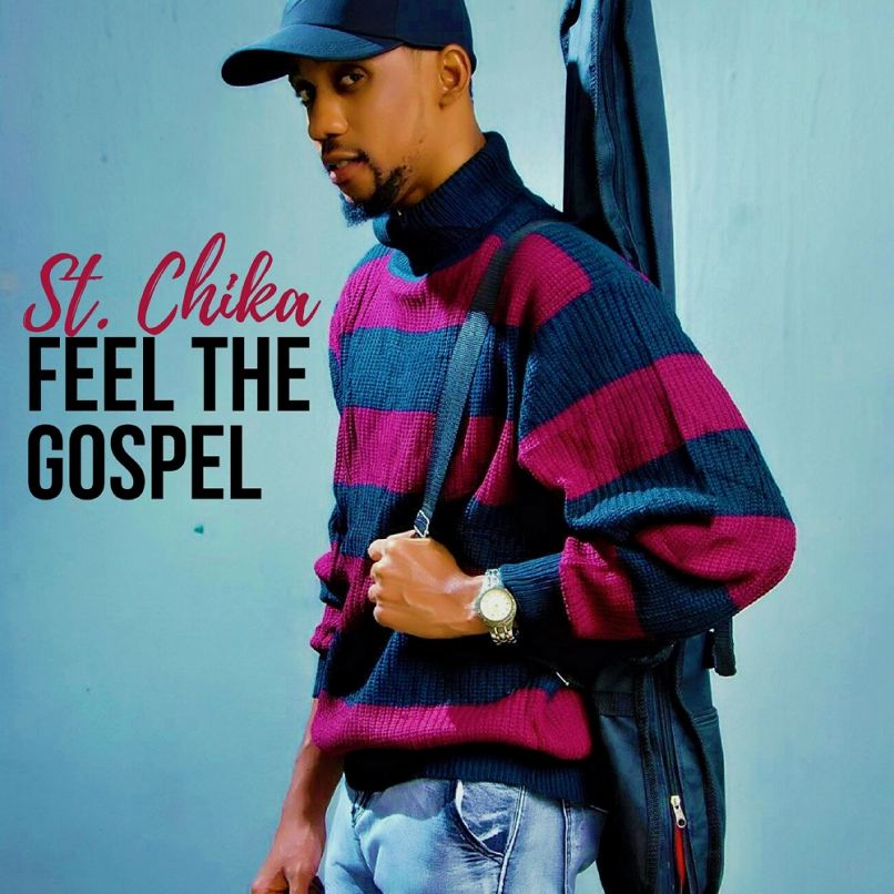 Feel the Gospel album cover