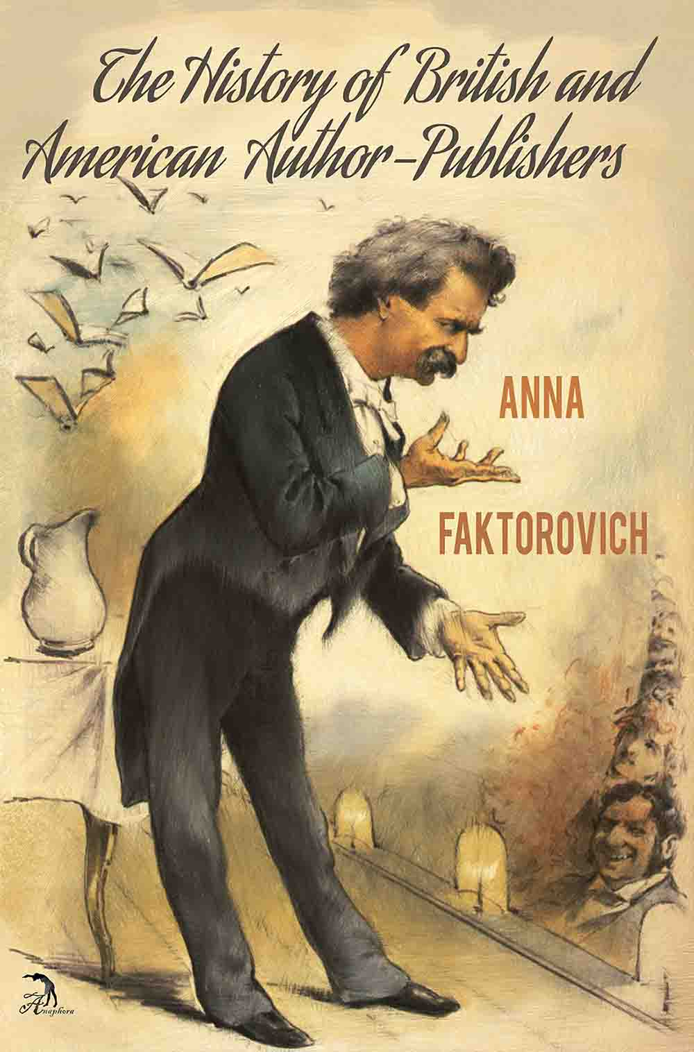 Faktorovich - Front Cover - Author-Publishers - 97