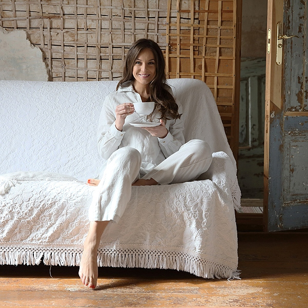 LinenMe Linen Pyjamas