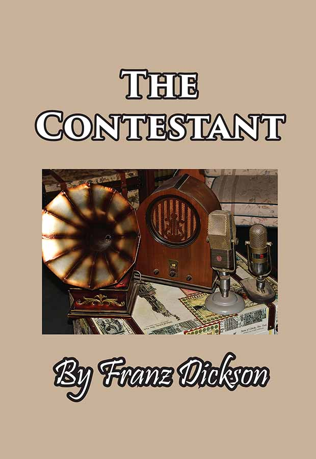 The Conestant cover prlog
