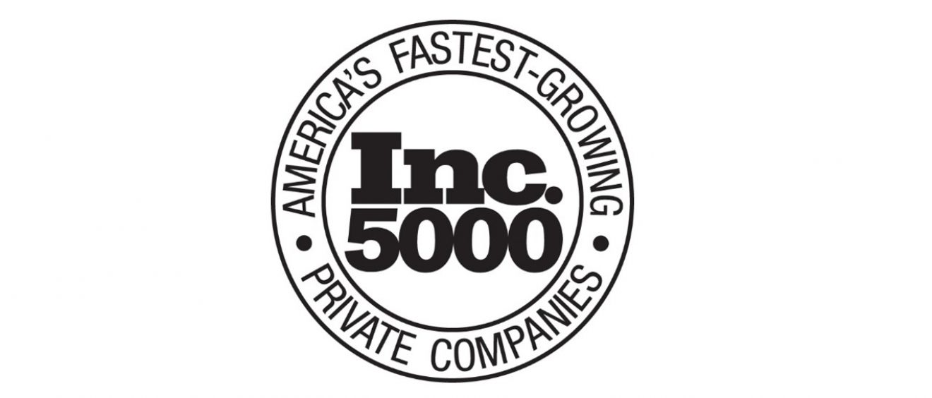Veratics Named to 2017 Inc. 5000