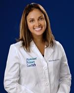 Melissa Bacchus, M.D.