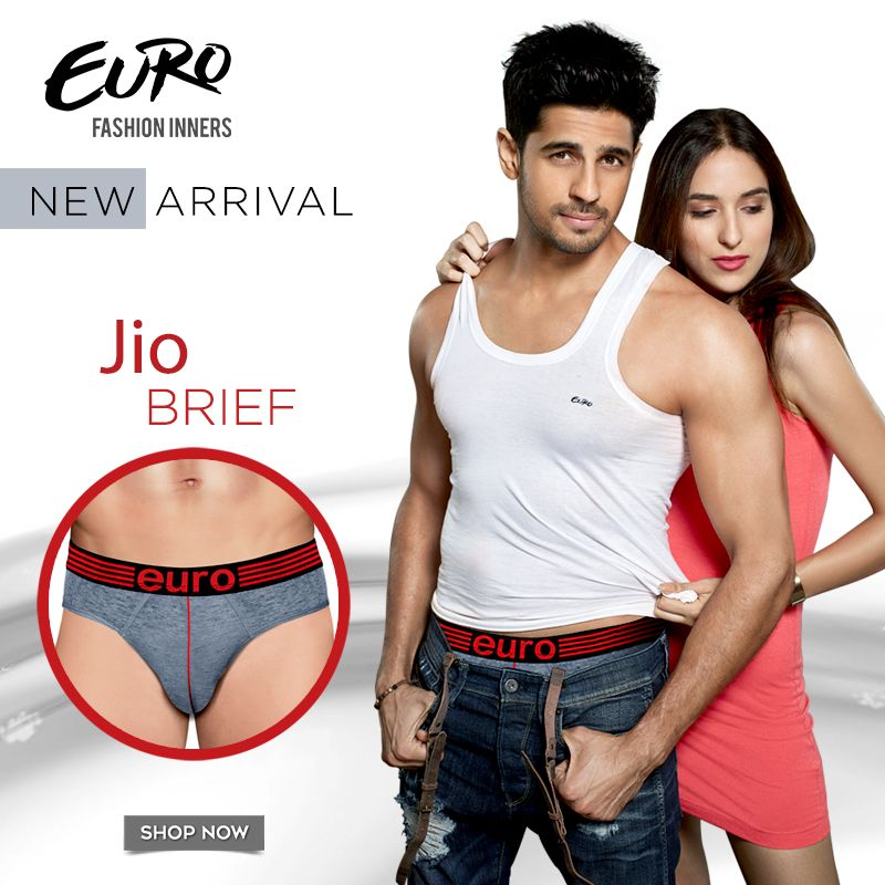 Now That's Cool Briefs! Euro Fashion Inners Launches Euro ...