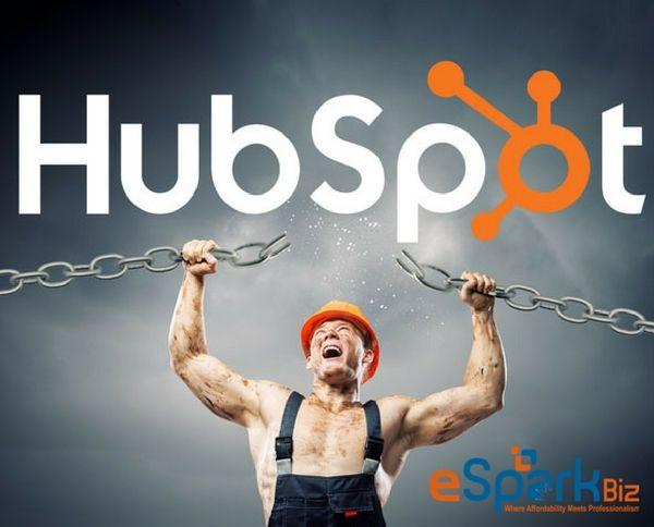 HubSpot COS Development
