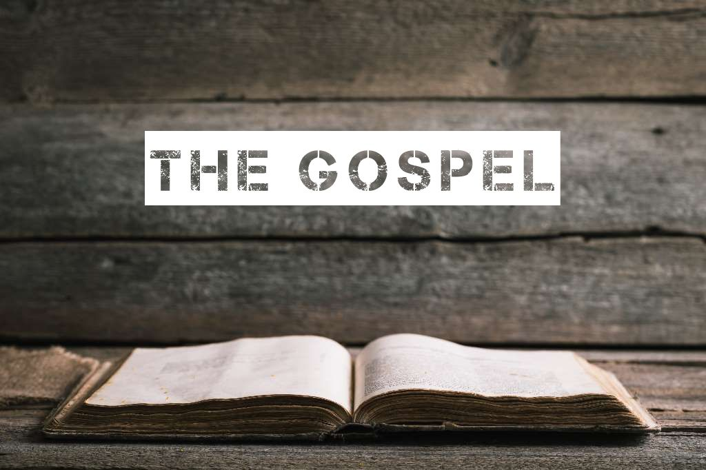 Do the young share the gospel?