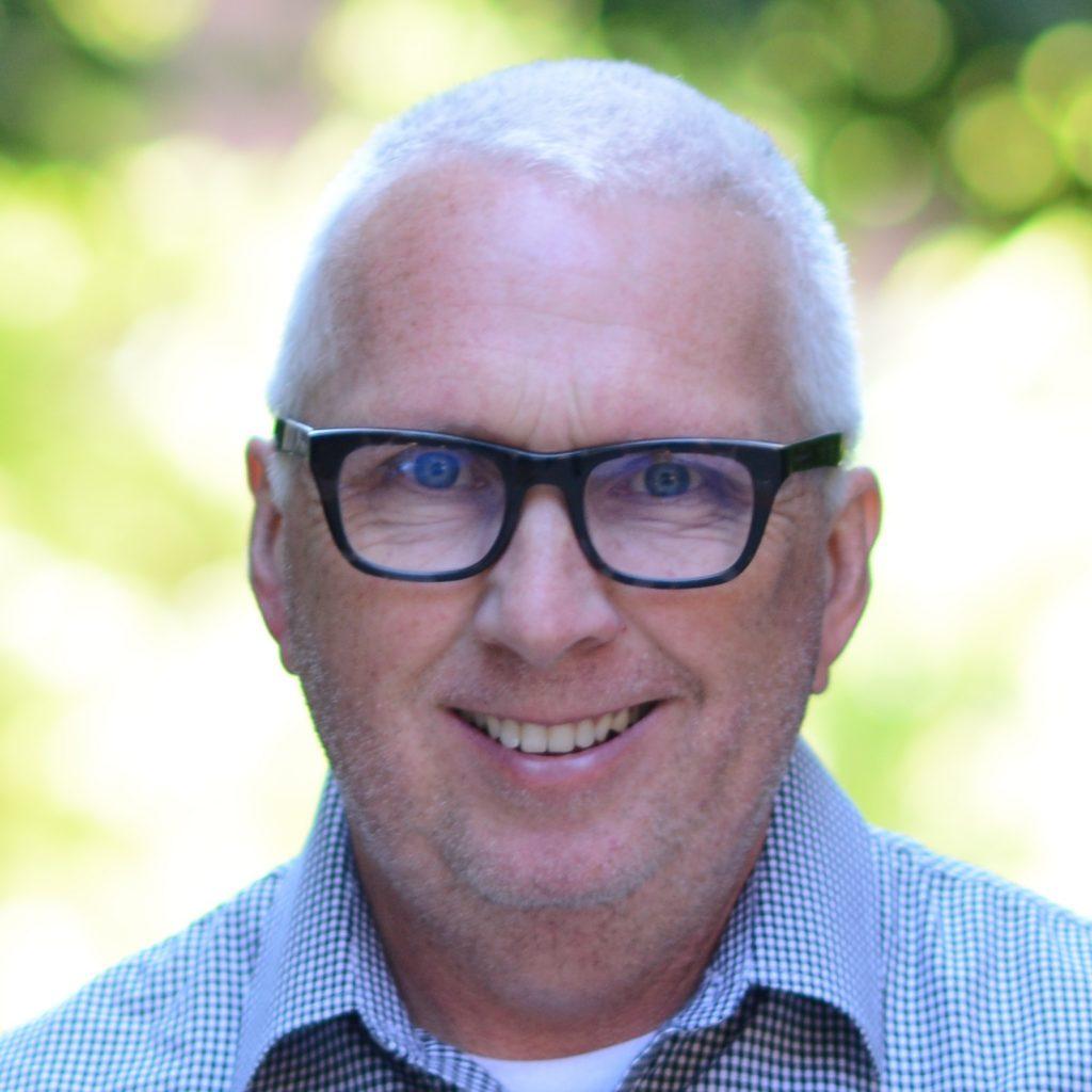 Ken Troupe, Sr. Director, Business Development at PCG SportsDesk