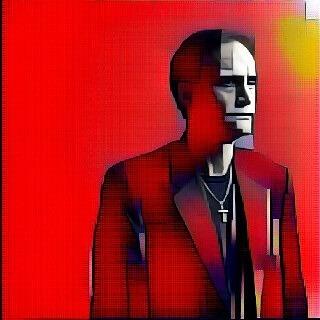 Jazz fusion artist Bob Holz