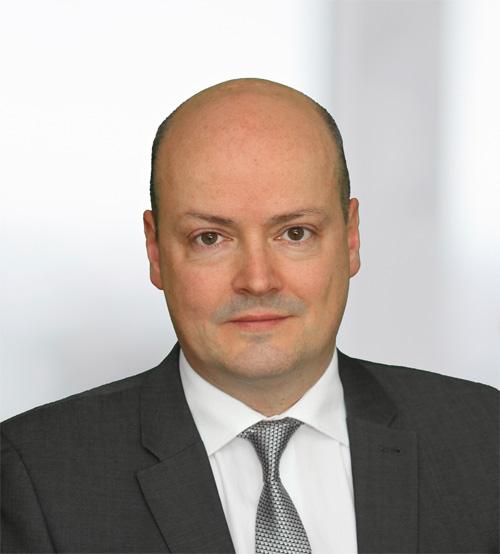 Gary Brookshaw - UK Product Director, Intact Software