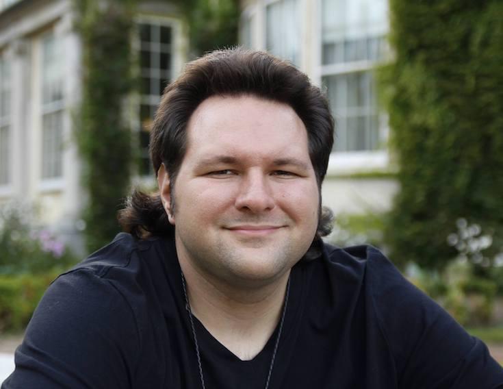 Adrian Esposito