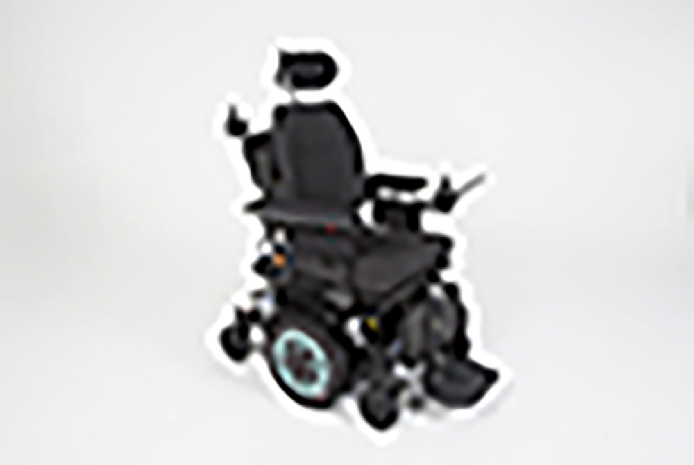 Invacare TDX SP2 with LiNX