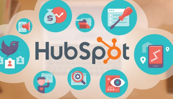 HubSpot COS Development