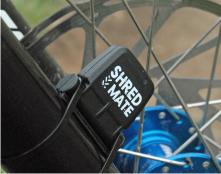The ShredMate sensor