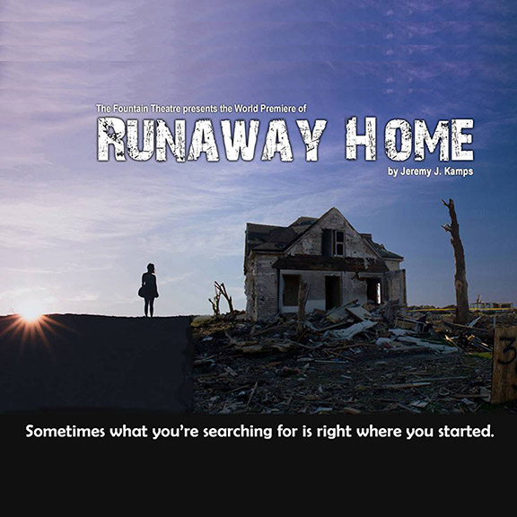 RUNAWAY-HOME at Fountain Theatre