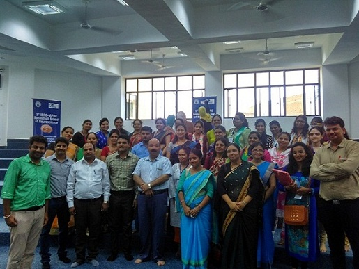 IBRO APRC Collaborative Banasthali School of Neuroscience Valedictory Function