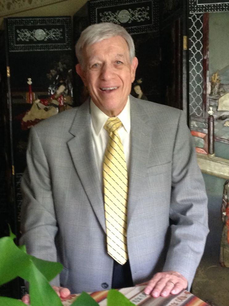 Anthony T. Padovano, PhD