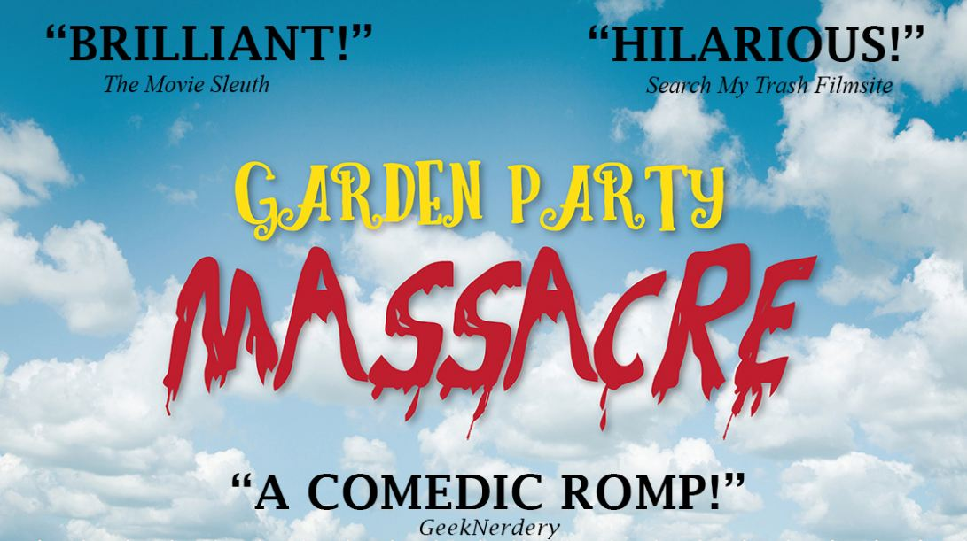 """Garden Party Massacre"" Reviews"