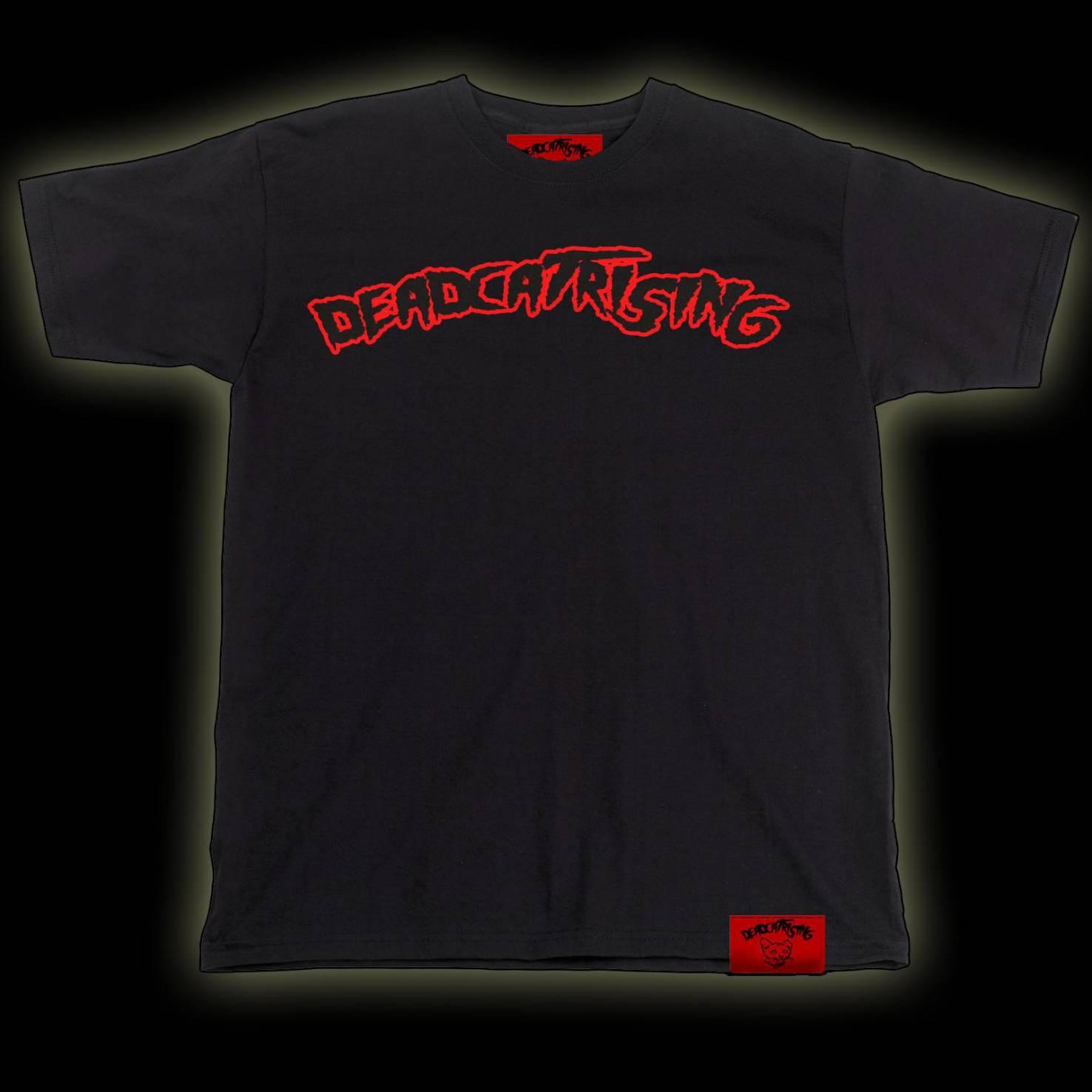 DCR Shirt-dead cat rising