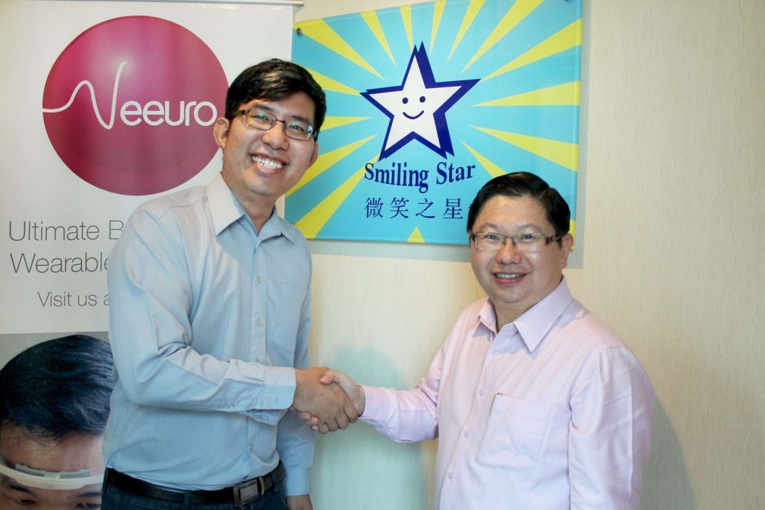 Neeuro and Smiling Star come together to bring brain training to preschools