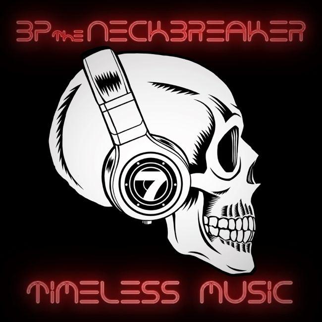 BP The Neckbreaker - Timeless Music