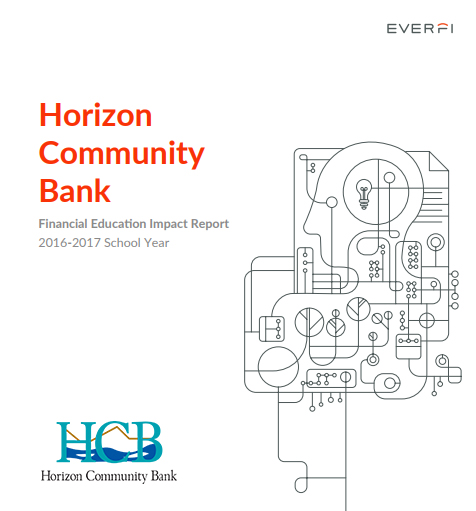 Horizon Community Bank Community Impact Report