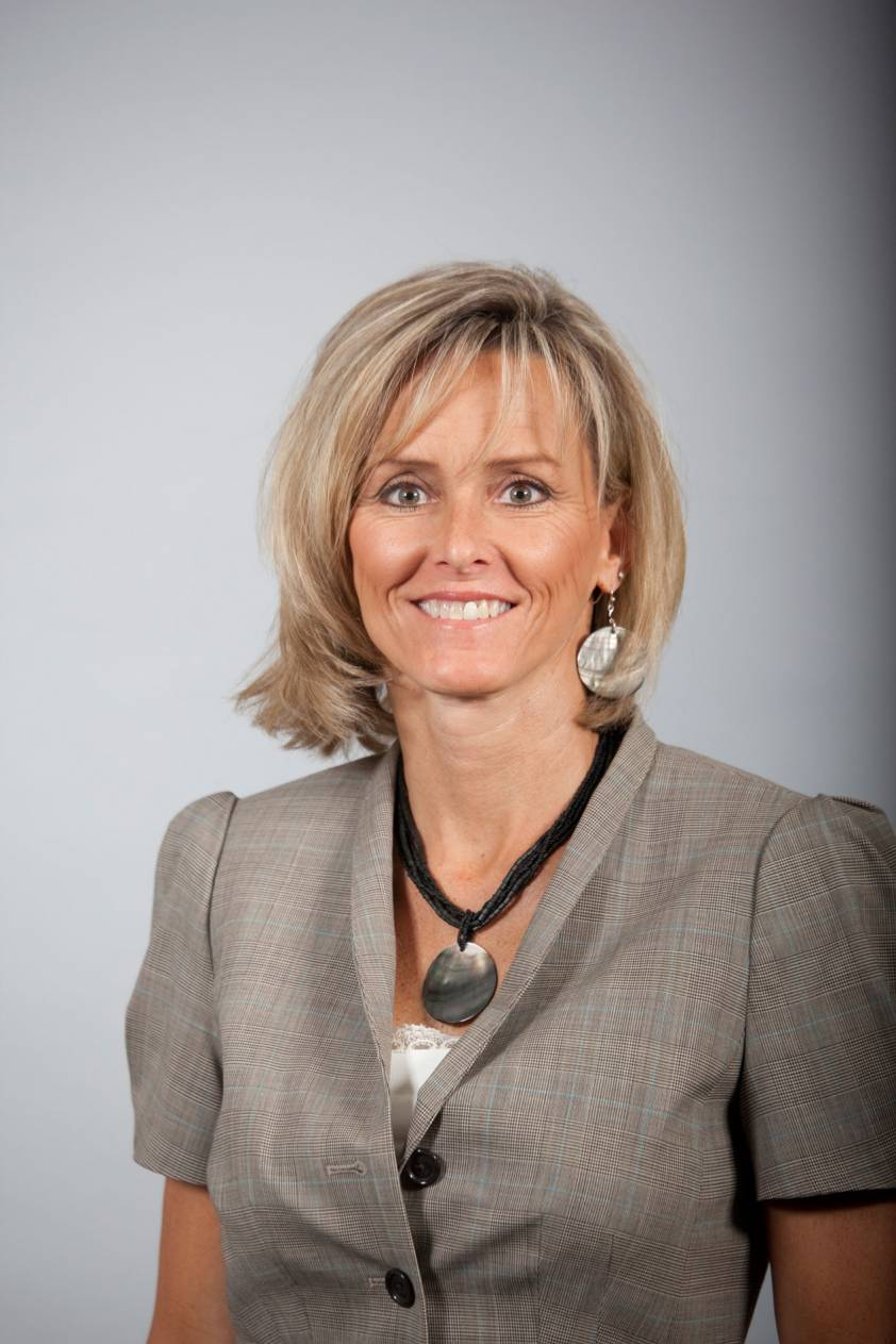 Della Voris, Owner of Proforma Vision Marketing