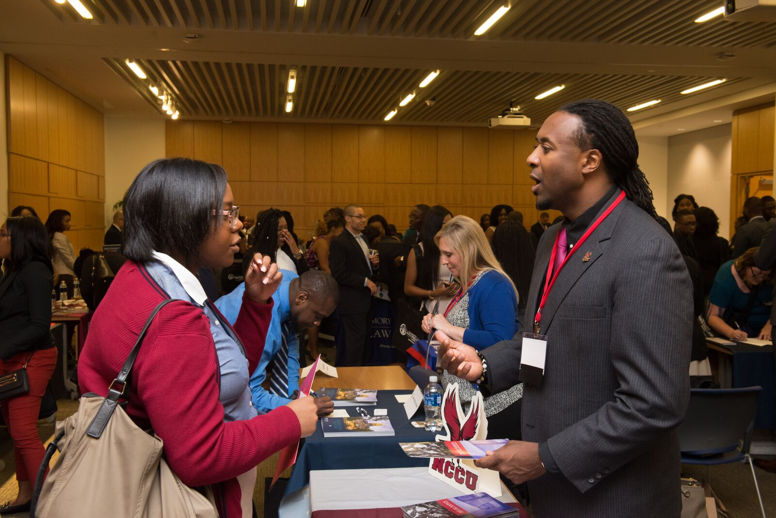 Law School and Resources Expo