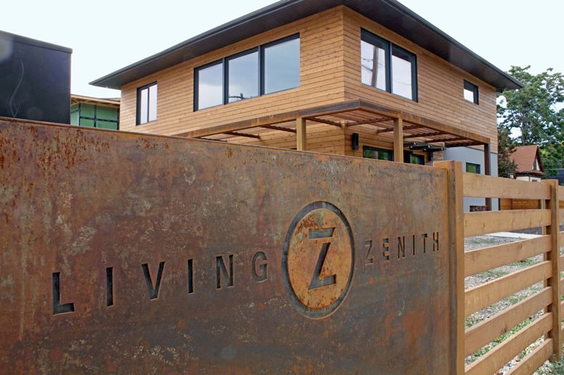 Living Zenith at Liberty Park Community