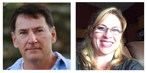 BHC Press Authors Tom Mohan and Elise Manion