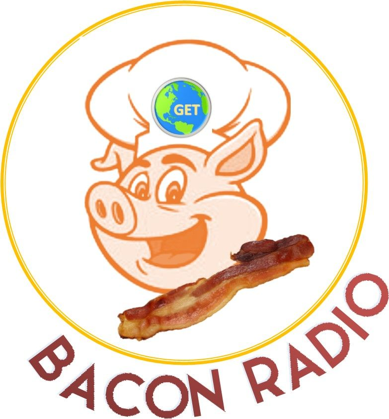 GET's BACON RADIO with help from INFLUENTIA