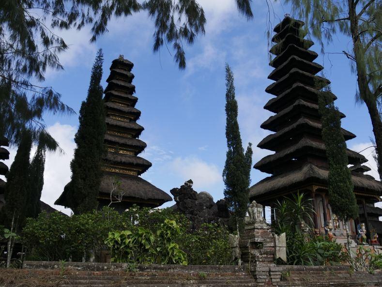 Bali, Indonesia.  Photo credit: pixabay.com