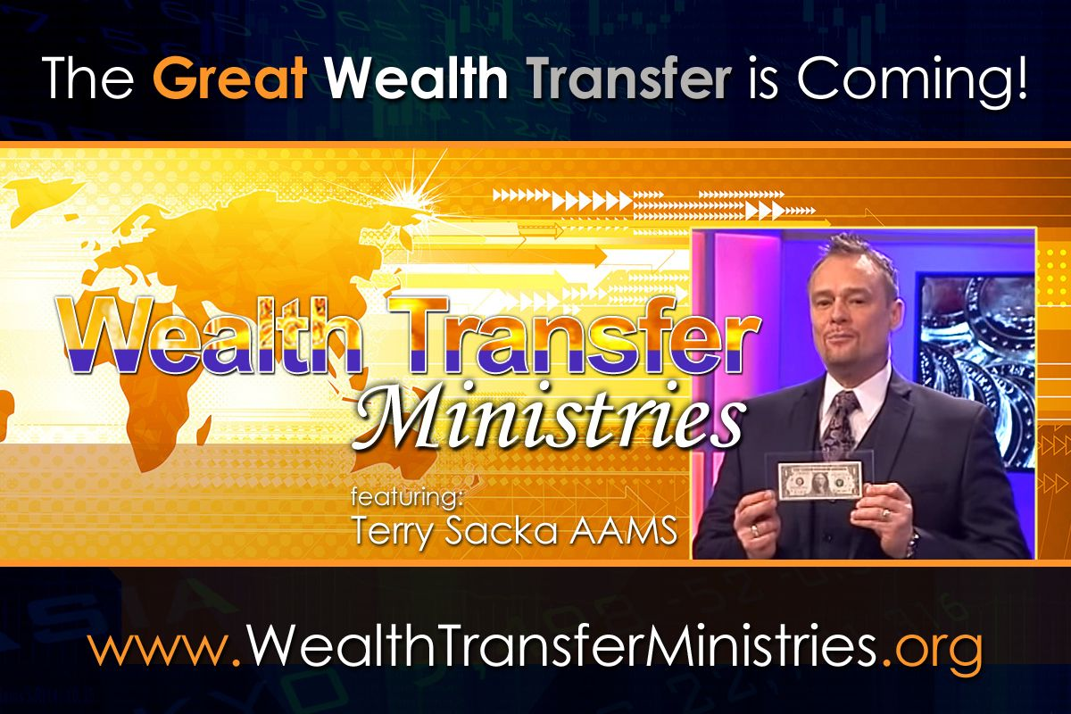 The Great Wealth Transfer is Coming