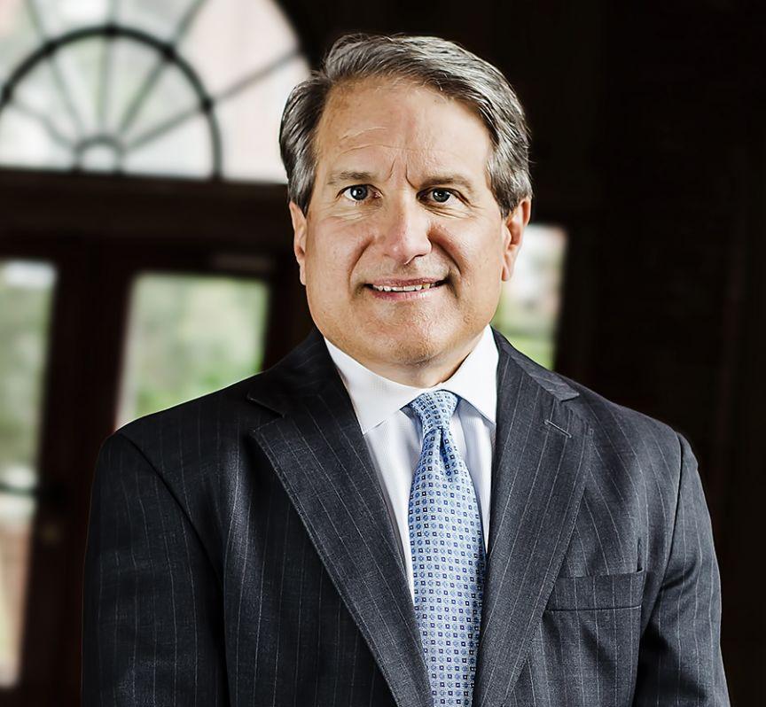 Joe Lucas, Public Finance Attorney & Managing Member at Pope Flynn