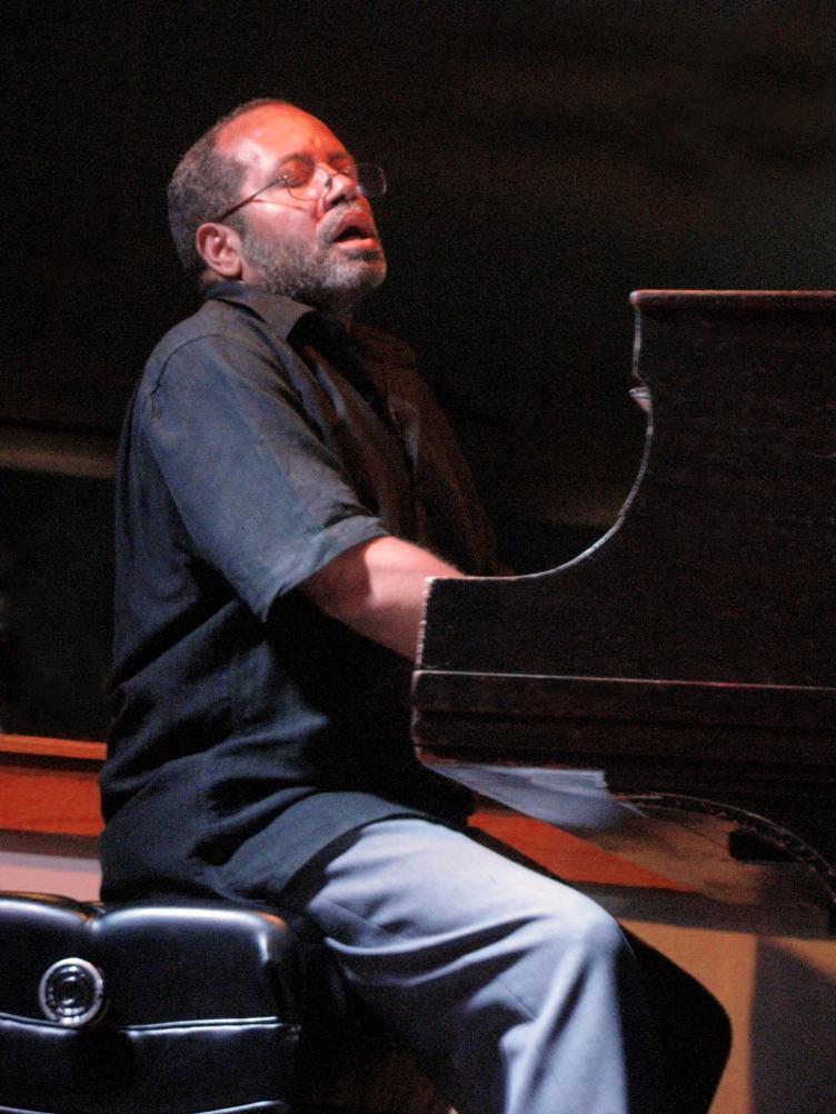 Nat Adderley Jr - Composer and Music Director