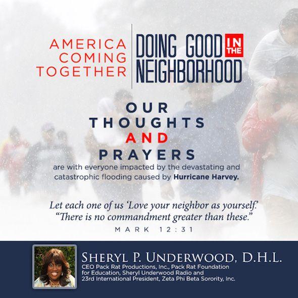 Sheryl-Underwood-Radio-Hurricane-Harvey-Relief-Effort