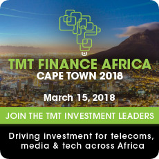 TMT Finance Africa in Cape Town 2018