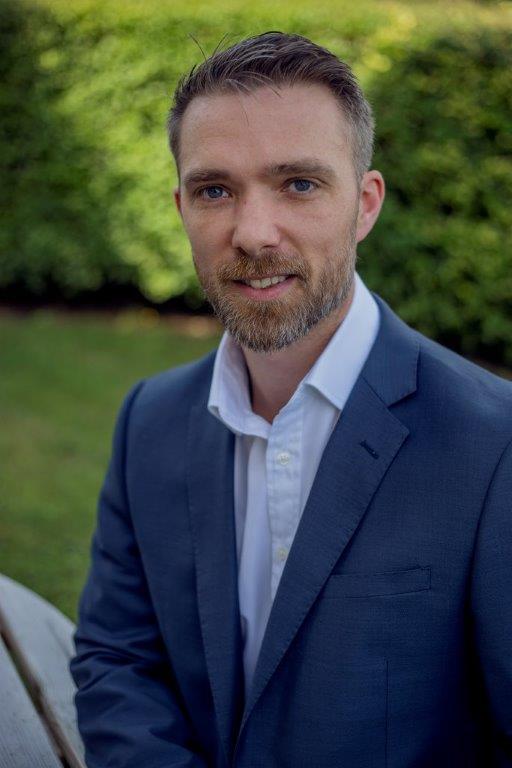 Marc Waterman, of ELS.
