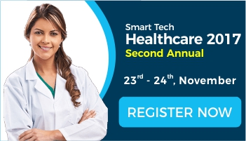 Smart Tech Healthcare 2017 Summit