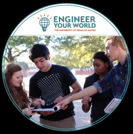 The Engineer Your World Curriculum Program from UTeachEngineering
