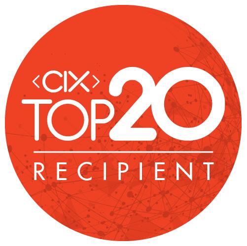 2017 CIX Top 20