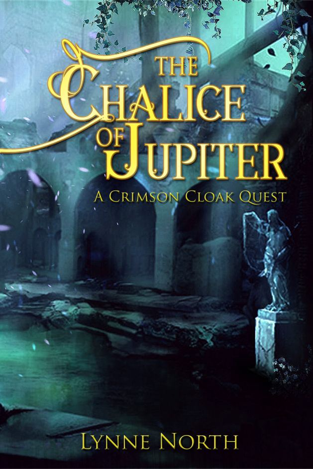 Chalice of Jupiter Cover