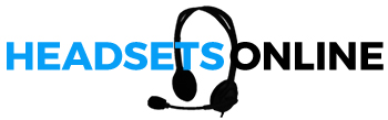 headets online logo