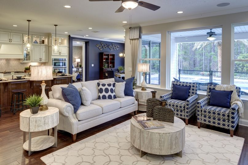 The Beauclair at RiverTown, a Mattamy Homes community