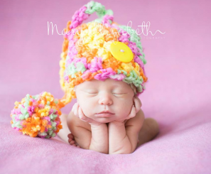 Newborn Photographer in Laguna Niguel