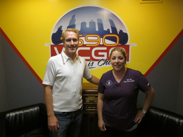 Glenview Veterinarian Featured On Suburban Chicago Radio
